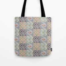 More Patterns from South East Asia Tote Bag