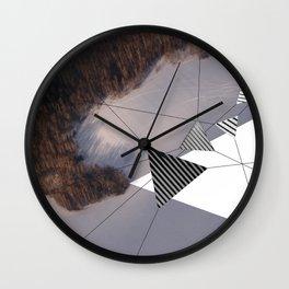 sublimis Wall Clock