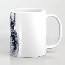 Terriers Rock Coffee Mug