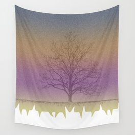 BARAKA-Tree of Life Wall Tapestry