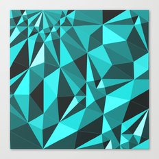 Calipso #1 Canvas Print