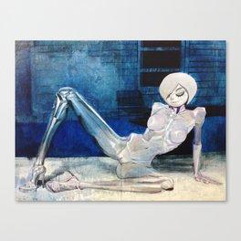 utako kato Canvas Print