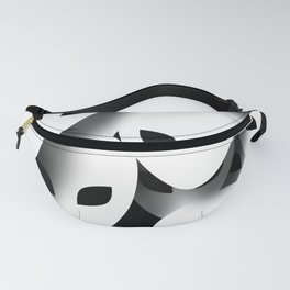 Aliens Phantoms Fanny Pack