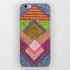 Bahamamama iPhone Skin