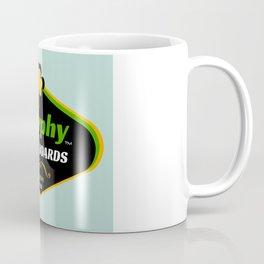Murphy Boards Coffee Mug