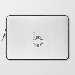 Tech Brand Byte Texture Laptop Sleeve