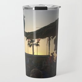 Carnivale Travel Mug