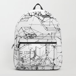 archisketch Backpack