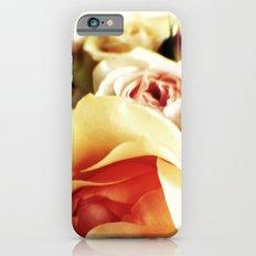 Subtle Slim Case iPhone 6s