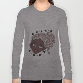 rad Long Sleeve T-shirt