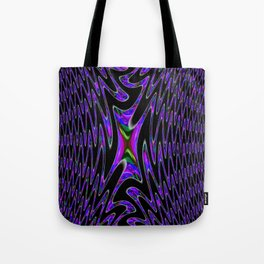 Closing in on me... Tote Bag