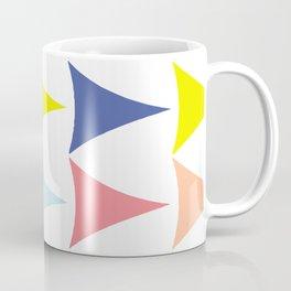 Across the Veil Coffee Mug