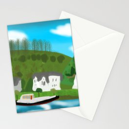 Mosel Stationery Cards