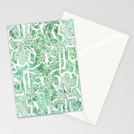 The Joy Luck Club Stationery Cards