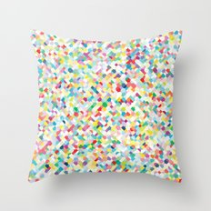 Criss Throw Pillow