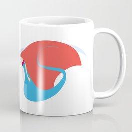 _la sirena Coffee Mug