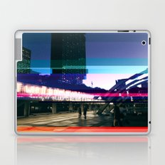 Project L0̷SS   Nathan Phillips Square, Toronto Laptop & iPad Skin