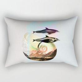 Steno rostratus Rectangular Pillow