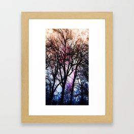 Horixon  Framed Art Print