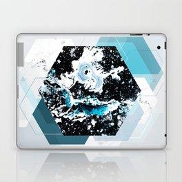 Geometric Textures 4 Laptop & iPad Skin