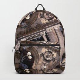 GARNIER COLLAGE Backpack