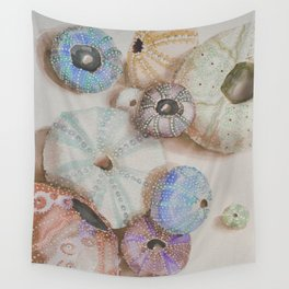 Urchin Wall Tapestry