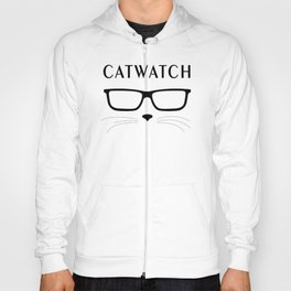 CATWATCH Hoody