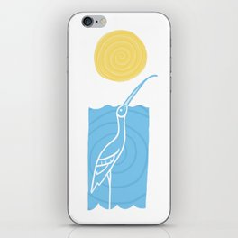 Ibis i iPhone & iPod Skin