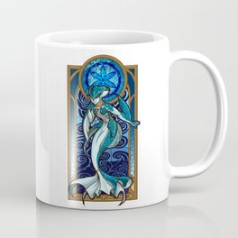 Sage of Water Coffee Mug