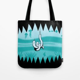 Fast Food Tote Bag