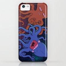 VERSUS iPhone 5c Slim Case