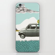 Cinquecento iPhone & iPod Skin