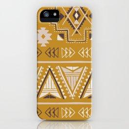 Cabamba iPhone Case