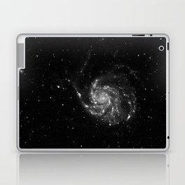 Galaxy Space Stars Universe | Comforter Laptop & iPad Skin