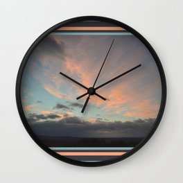 193 | hill country Wall Clock