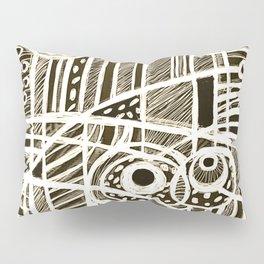 Origin Pillow Sham