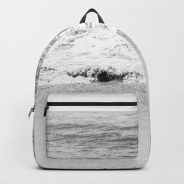 At the Beach II Backpack