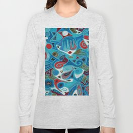 Margaret Long Sleeve T-shirt