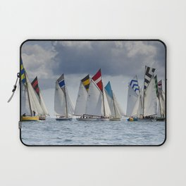 Falmouth Working Boats Laptop Sleeve