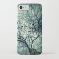 chaos iPhone & iPod Cases featuring Chaos by Sharon Johnstone