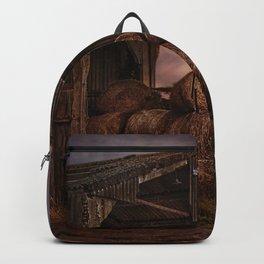 The Bale Barn Backpack