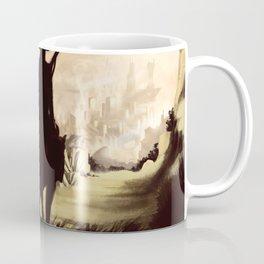Passengers Coffee Mug