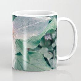 Dirty Pacific Trillium Spring Flower Northwest Oregon Coffee Mug
