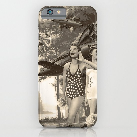 NEOTOILLE iPhone & iPod Case