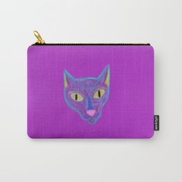 Feline Carry-All Pouch