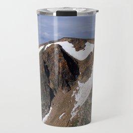 Beartooth Pass Travel Mug