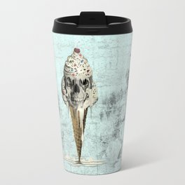 Eternally Sweet, Cremated Travel Mug