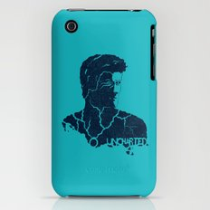 Uncharted Waters iPhone (3g, 3gs) Slim Case