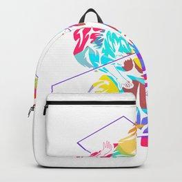 Aikido Backpack