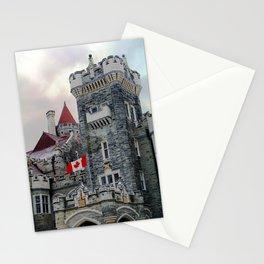 Toronto's Casa Loma 3 Stationery Cards